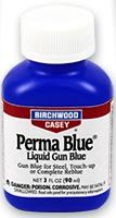 Birchwood Perma Blue Liquid Gun Blue - Hoitoaineet - 029057131253